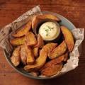 Домашно приготвени картофки Уеджис